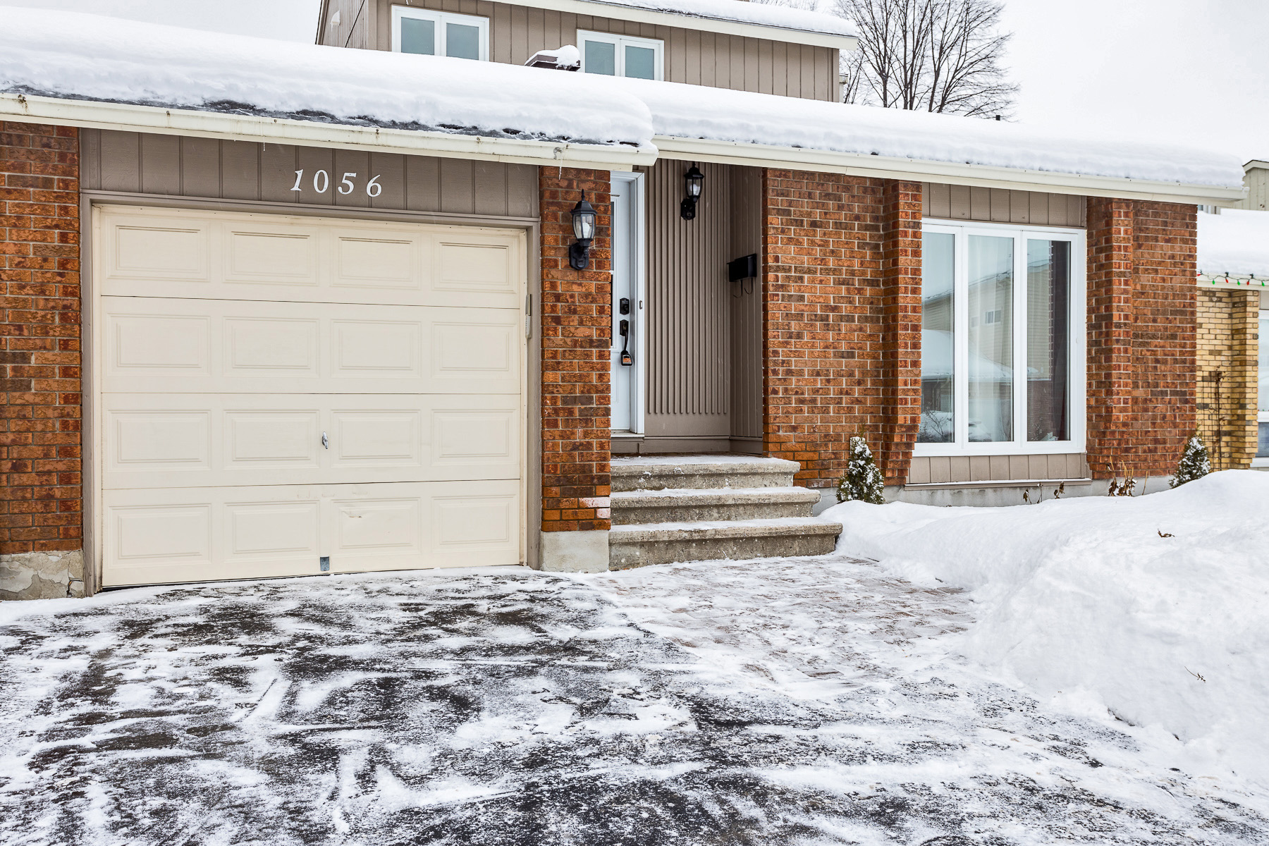Sold over asking price in orleans